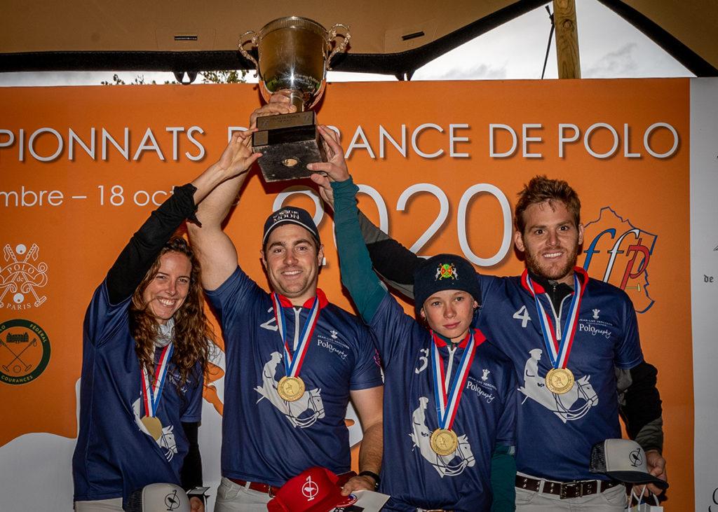 Coupe de France - Domasac