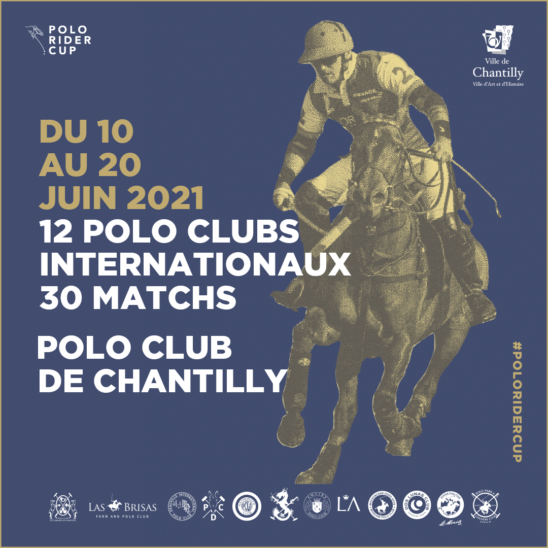 🏆 Compétitions : POLO RIDER CUP